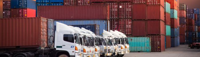 Логистика товаров из Китая: что должен знать покупатель?