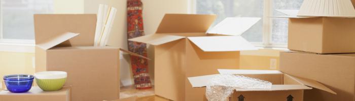 Переезд - стихийное бедствие или шанс на новую жизнь?